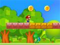 Nueva aventura Mario Bros