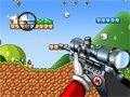 Mario francotirador